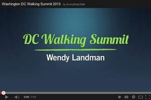 WalkingSummitVideo
