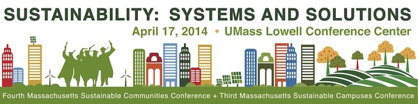2014 Massachusetts Sustainable Communities and Campuses Conference