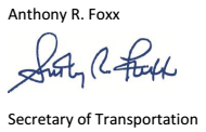SecretaryFoxxSignature